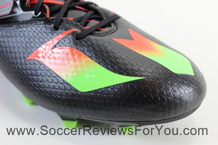 adidas Messi 15.1 Black (5)
