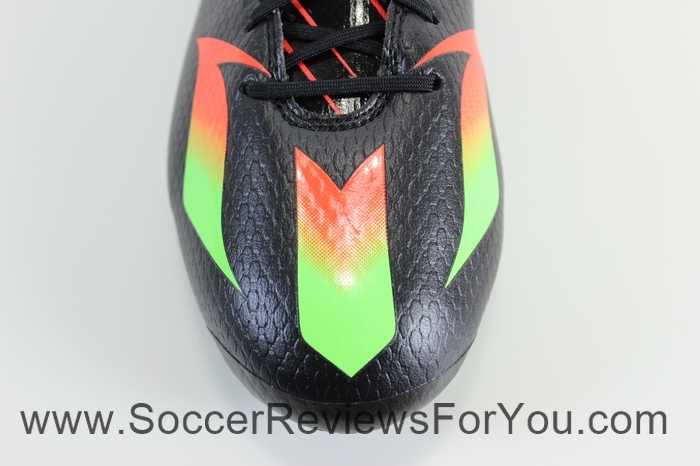 adidas Messi 15.1 Black (7)