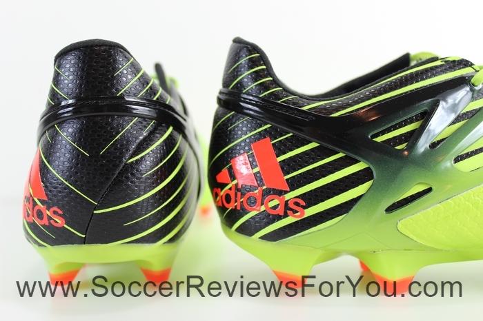 adidas Messi 15.1 Green (10)