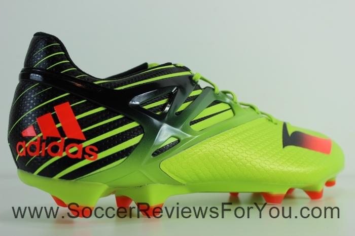 adidas Messi 15.1 Green (11)