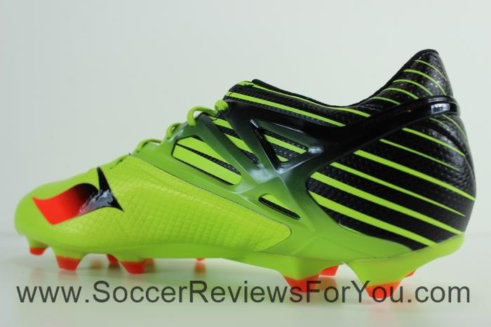 adidas Messi 15.1 Green (12)