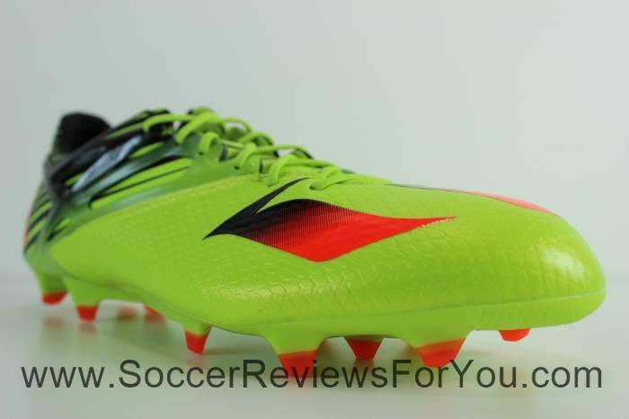 adidas Messi 15.1 Green (13)