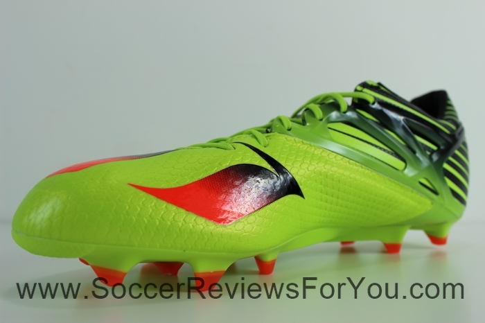 adidas Messi 15.1 Green (14)