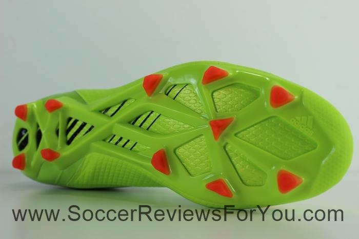adidas Messi 15.1 Green (15)
