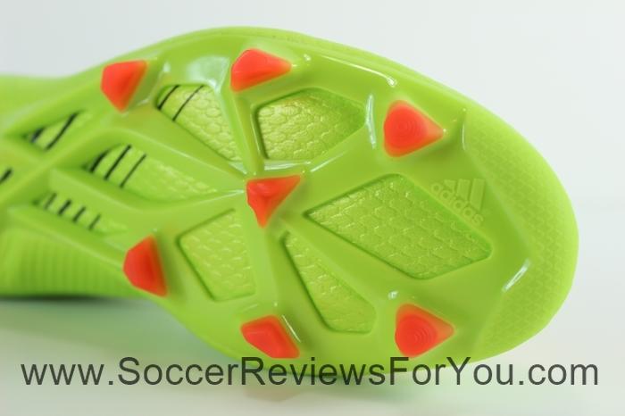 adidas Messi 15.1 Green (17)