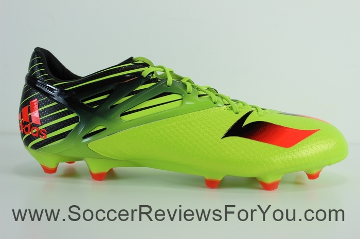 adidas Messi 15.1 Green (3)
