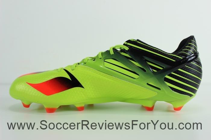 adidas Messi 15.1 Green (4)