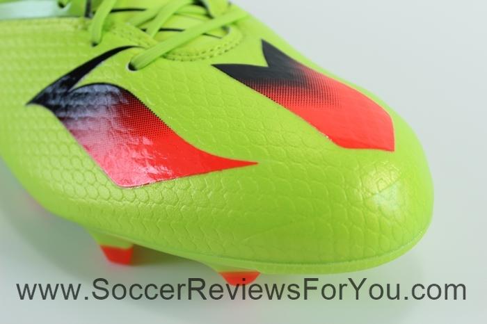 adidas Messi 15.1 Green (5)