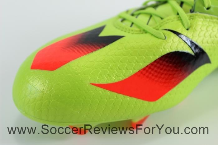 adidas Messi 15.1 Green (6)