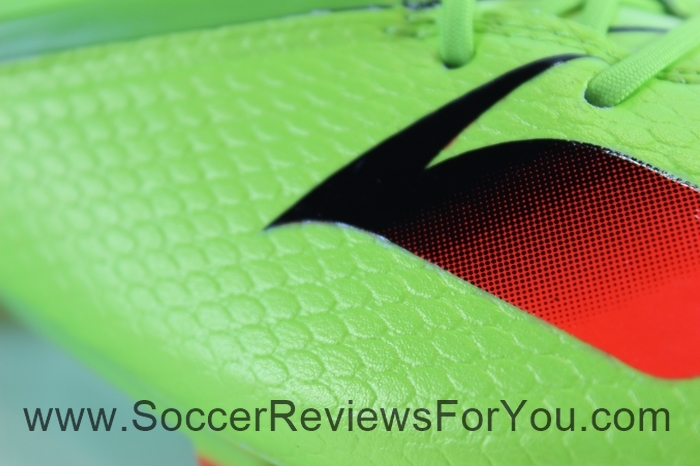 adidas Messi 15.1 Green (7)