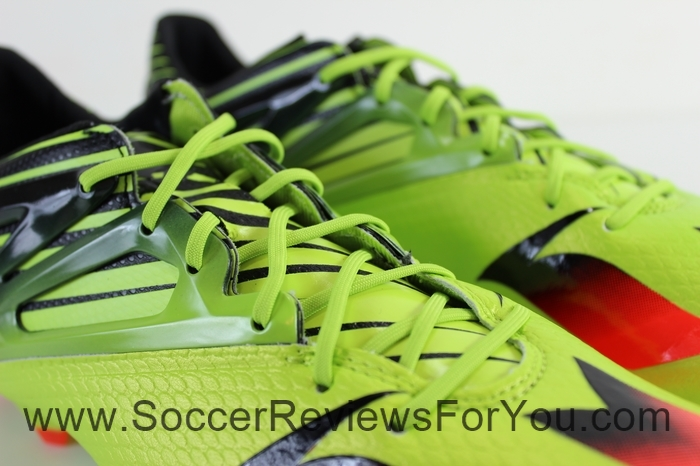 adidas Messi 15.1 Green (8)
