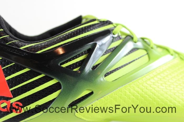 adidas Messi 15.1 Green (9)