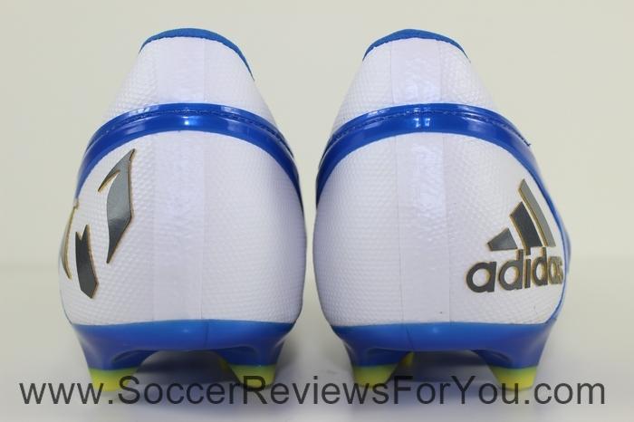 adidas Messi 15.1 White (10)