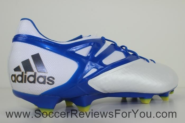 adidas Messi 15.1 White (11)
