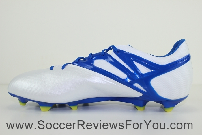 adidas Messi 15.1 White (4)