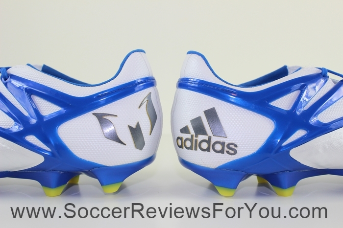 adidas Messi 15.1 White (9)