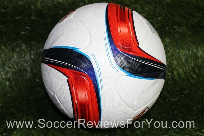 adidas MLS 2015 Nativo Official Match Ball