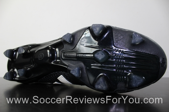 adidas Nitrocharge 1.0 K-Leather Limited Edition Soccer/Football Boots