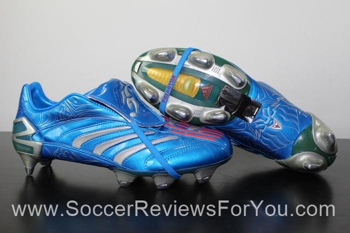 df07ff84406a Adidas Predator Absolute Video Review - Soccer Reviews For You