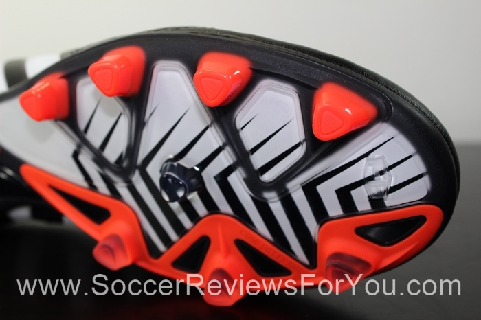 adidas Predator Incurza Rugby Boots