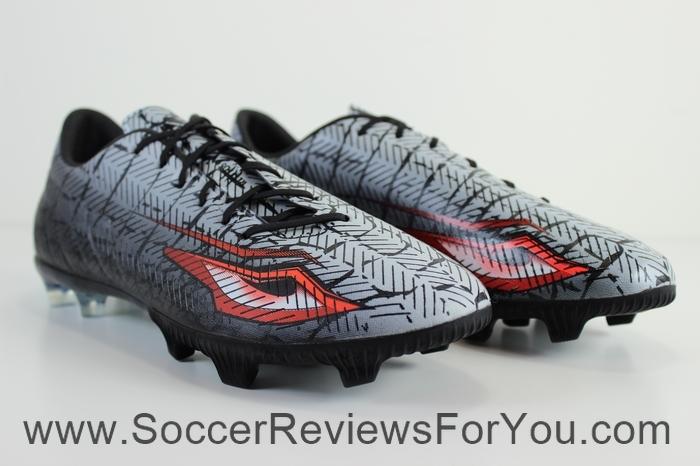 pantalla conductor Hacer un nombre  adidas Predator Instinct Eyes Review - Soccer Reviews For You
