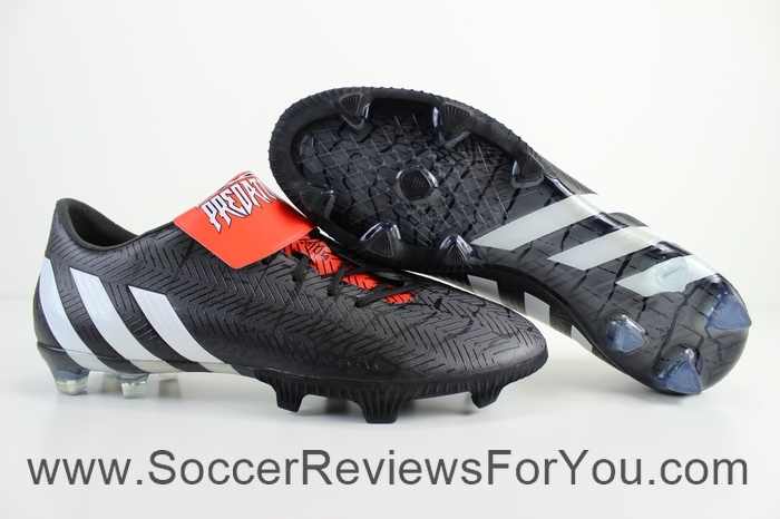 adidas Predator Instinct Tongue Review - Soccer Reviews For You 68453aa98