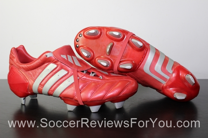 hot sale online 01c74 cd1c1 adidas Predator Mania Soccer Football Boots