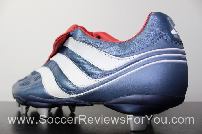 adidas Predator Precision Soccer/Football Boots