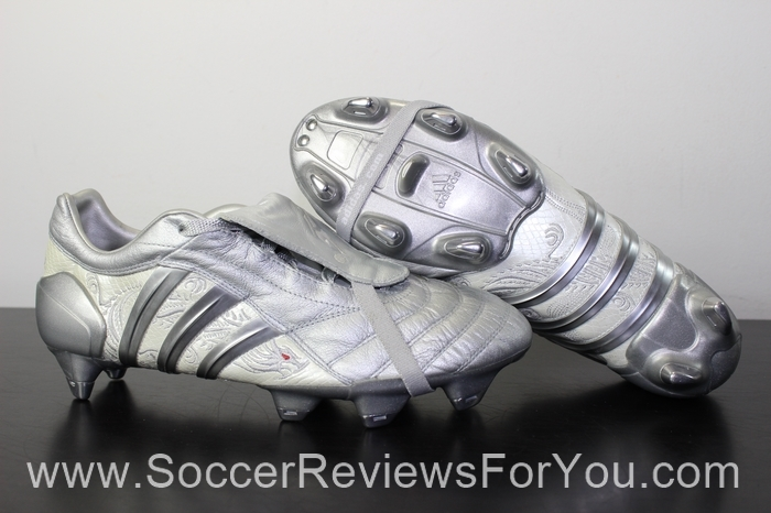 Adidas Predator Pulse Video Review Soccer reseña para ti