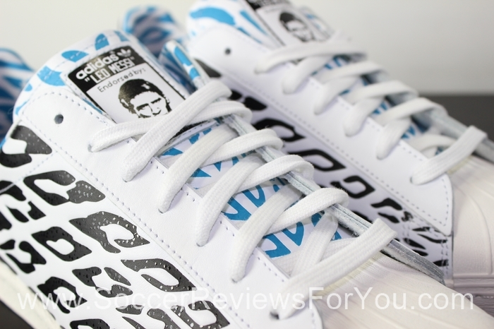 adidas Superstar Messi Battlepack Sneakers
