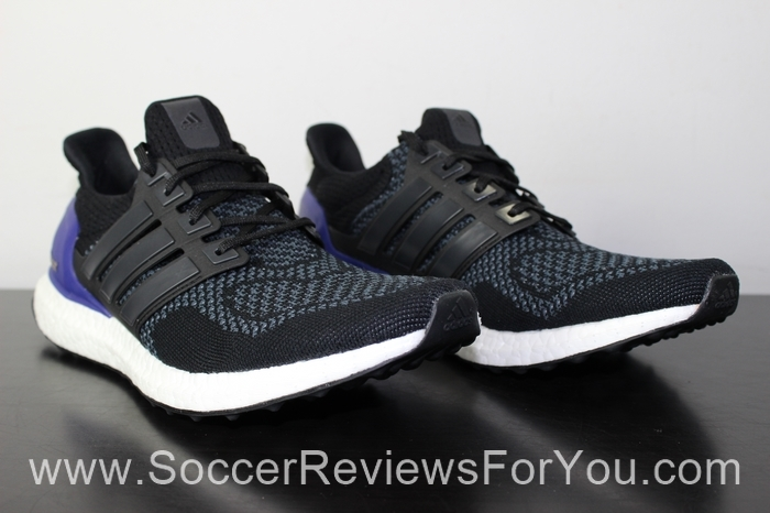 5f24b5fc5b6 adidas Ultra Boost Video Review - Soccer Reviews For You