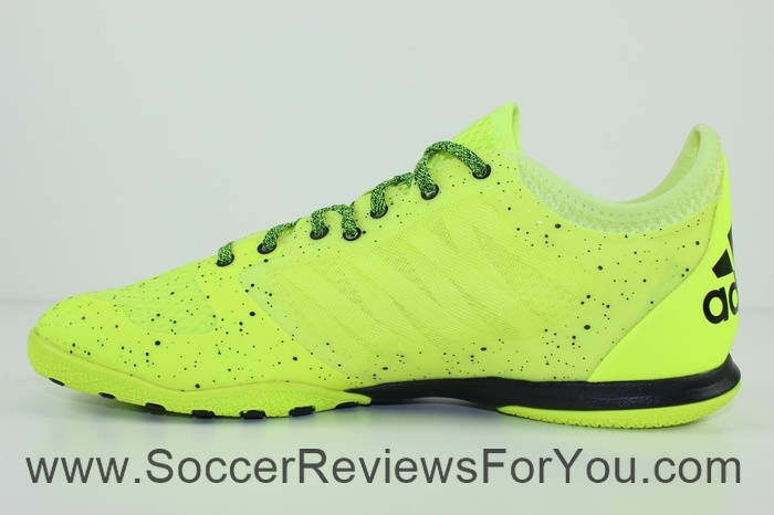 3f9ffe830 Adidas X 15.1 CT Review - Soccer Reviews For You