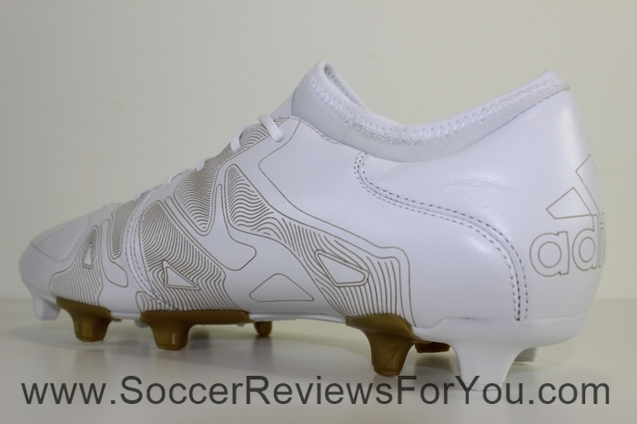 adidas X 15.1 Leather Etch Pack (12)
