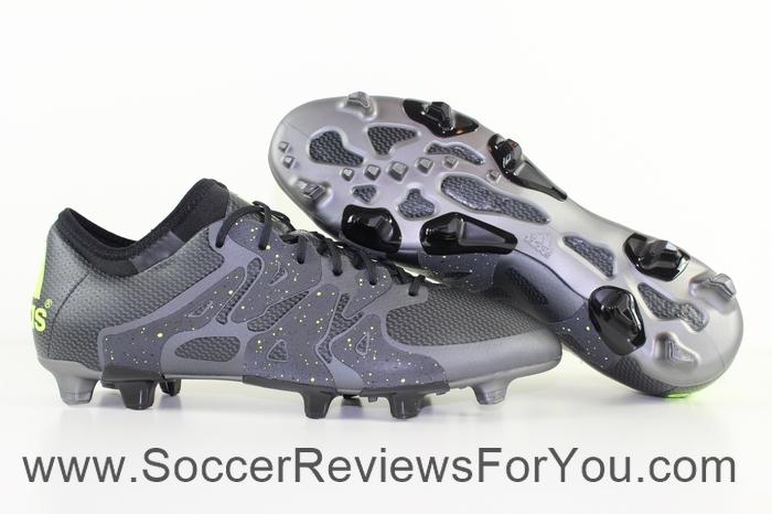 Adidas X 15.1 Black (1)