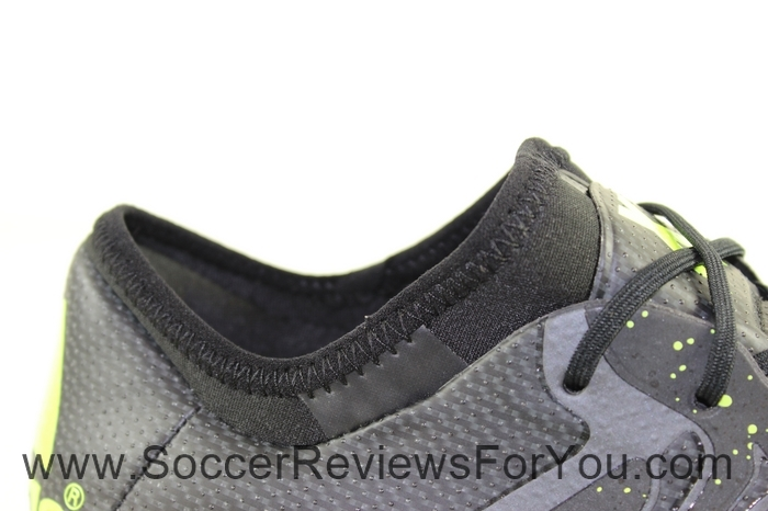 Adidas X 15.1 Black (10)