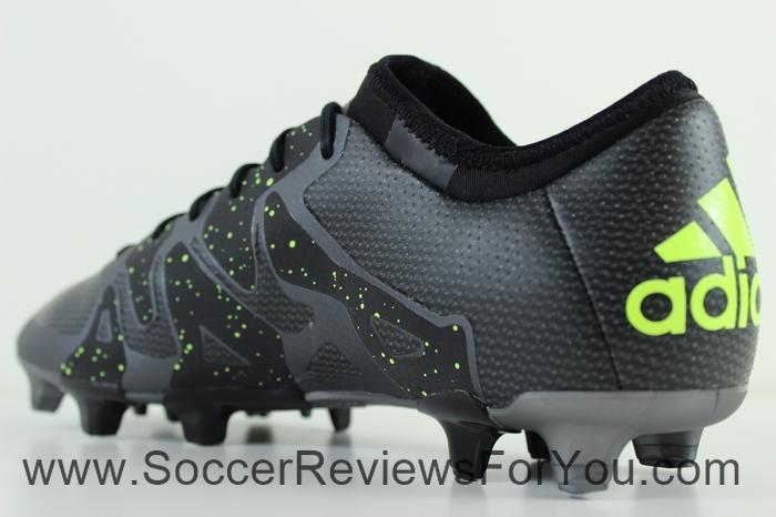 Adidas X 15.1 Black (14)