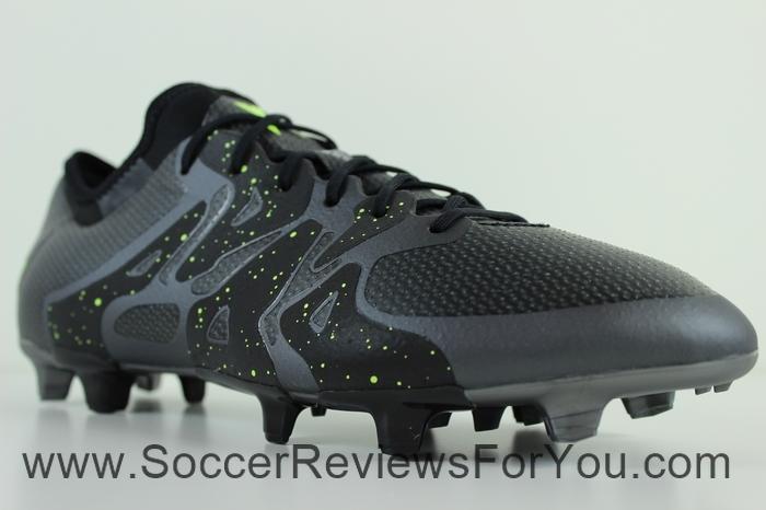 Adidas X 15.1 Black (15)