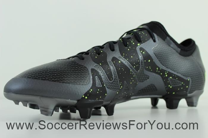 Adidas X 15.1 Black (16)