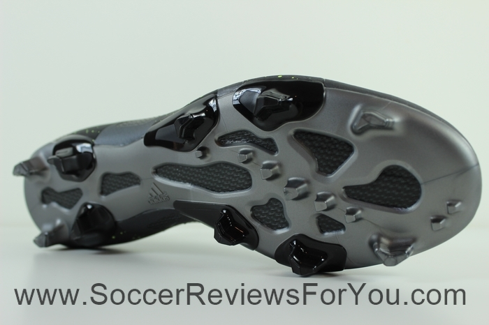 Adidas X 15.1 Black (17)
