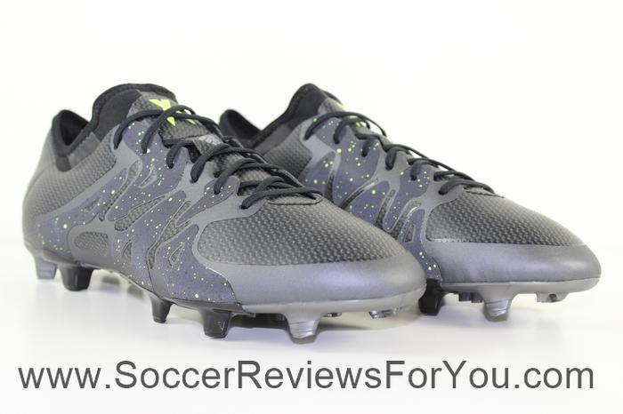 Adidas X 15.1 Black (2)