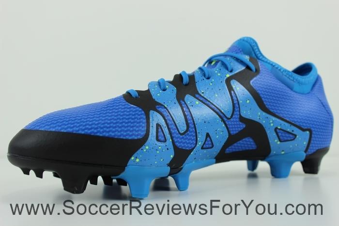 adidas X 15.1 Blue (15)