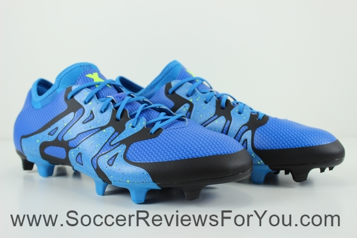 adidas X 15.1 Blue (2)