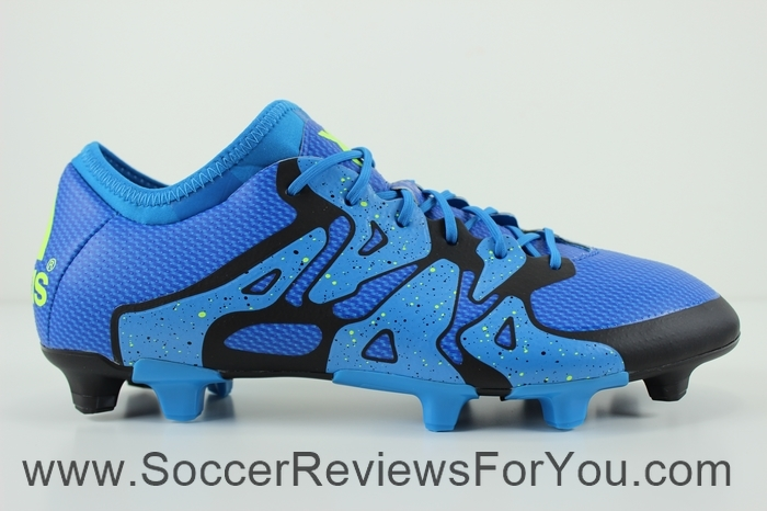 adidas X 15.1 Blue (3)