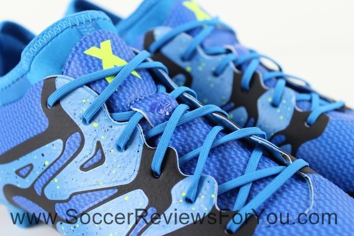 adidas X 15.1 Blue (9)