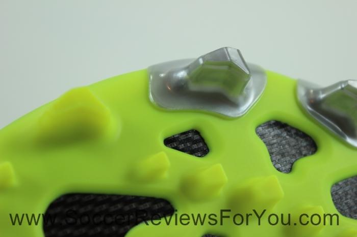 adidas X 15.1 Grey Black Yellow (20)