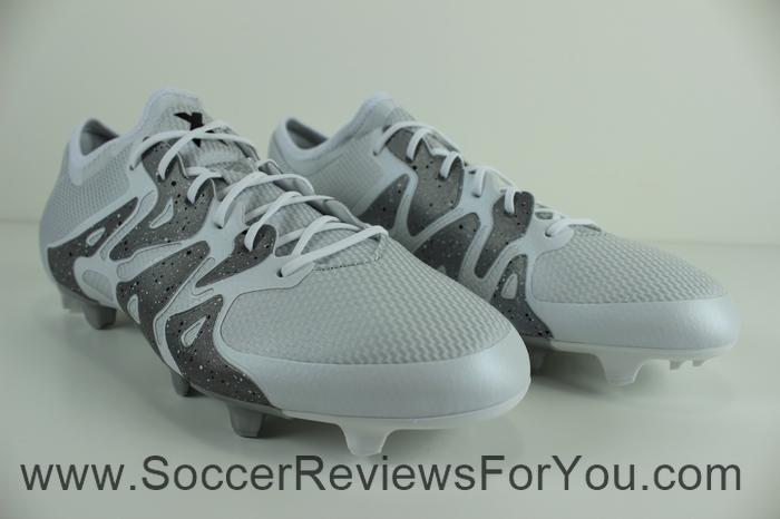 adidas X 15.1 White (2)