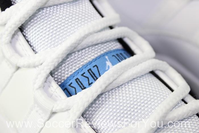 Air Jordan 11 Retro Basketball Shoe