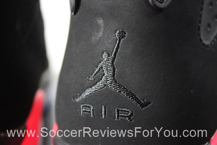 Air Jordan 5 Retro Black/Infrared Basketball Shoe/Sneaker