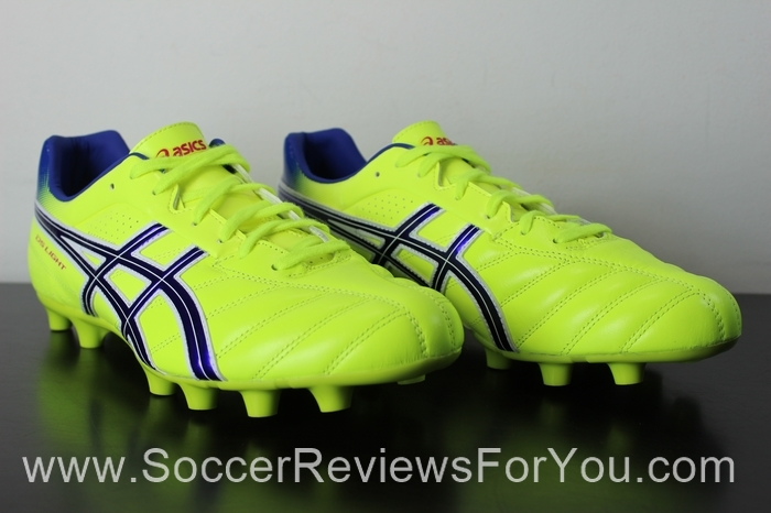 86c9b7476af Asics DS Light 6 Wide Fit Review - Soccer Reviews For You