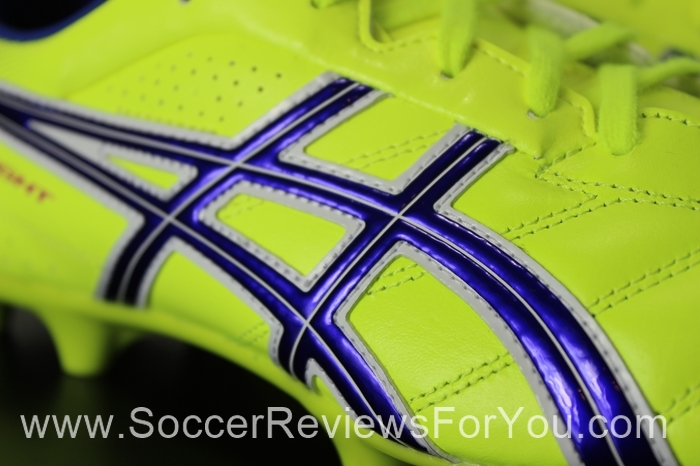 Asics DS Light 6 Neon Yellow (8).JPG